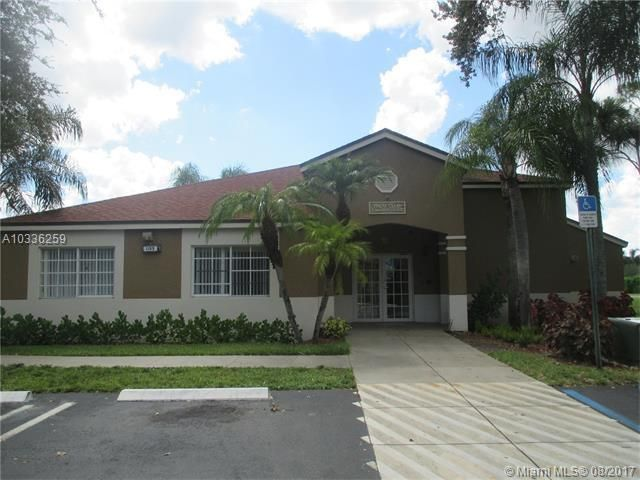 1198 Lake Terry Drive Unit D West Palm Beach, FL 33411 - MLS #: RX-10378036