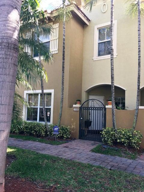 تاون هاوس للـ Rent في 112 Monterey Bay Drive 112 Monterey Bay Drive Boynton Beach, Florida 33426 United States