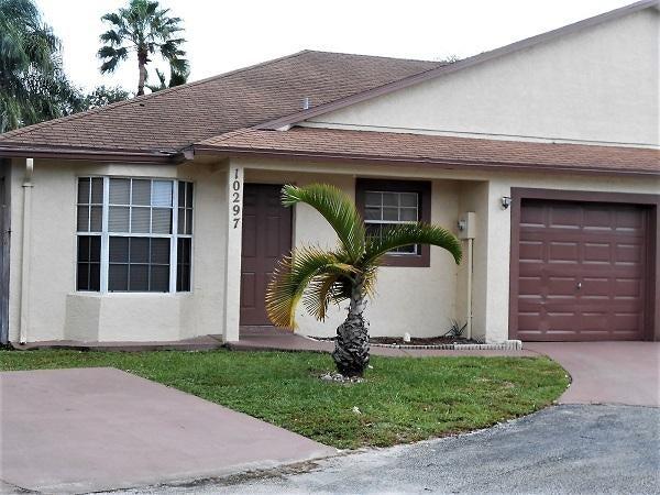 Villa por un Alquiler en 10297 Boynton Circle 10297 Boynton Circle Boynton Beach, Florida 33437 Estados Unidos