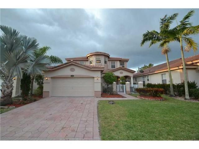 Single Family Home for Rent at 10506 Galleria Street 10506 Galleria Street Wellington, Florida 33414 United States