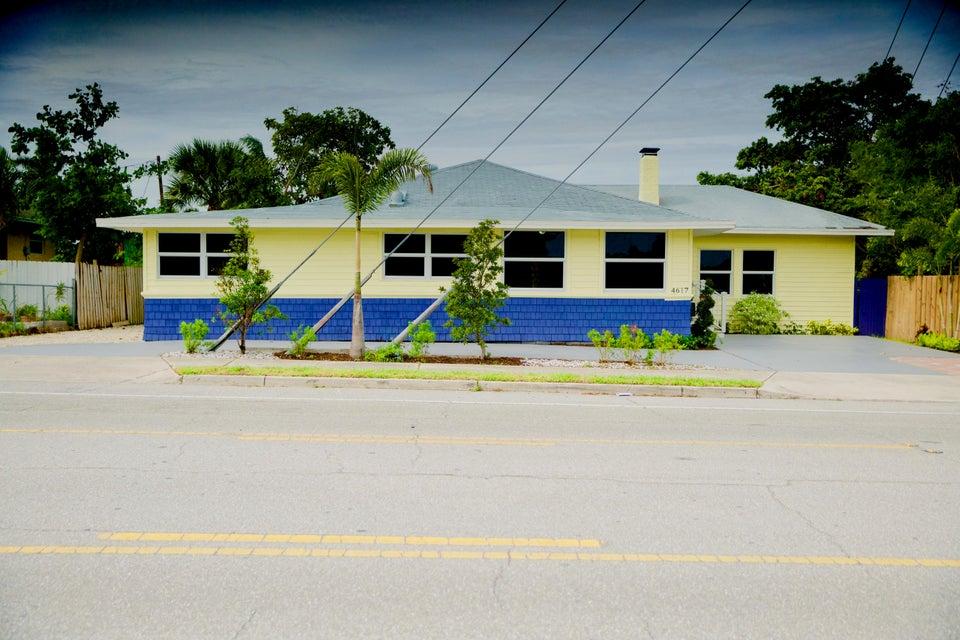 4617 Parker Avenue  West Palm Beach, FL 33405