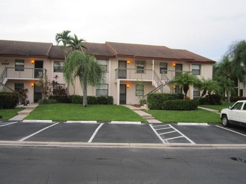 Co-op / Condominio por un Alquiler en 22017 Palms Way 22017 Palms Way Boca Raton, Florida 33433 Estados Unidos