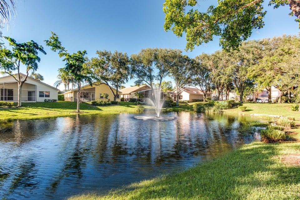 2850 N Clearbrook Circle Delray Beach, FL 33445 - photo 29
