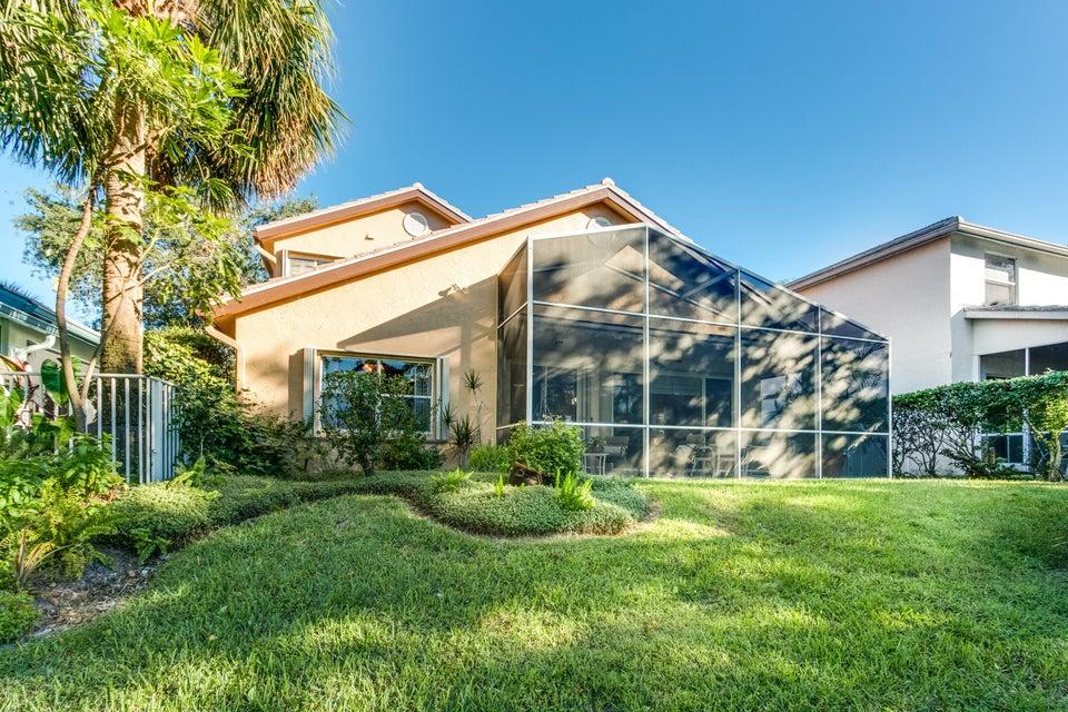 2850 N Clearbrook Circle Delray Beach, FL 33445 - photo 30