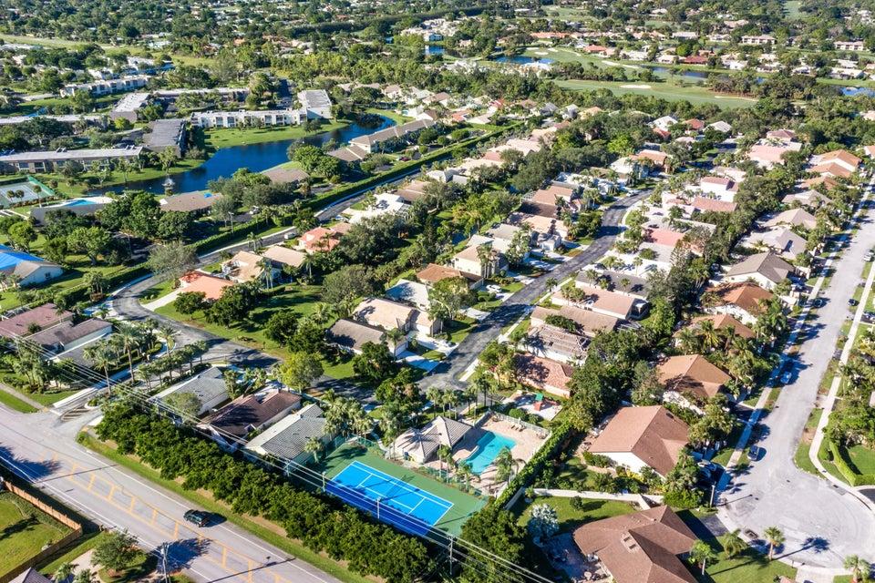 2850 N Clearbrook Circle Delray Beach, FL 33445 - photo 42