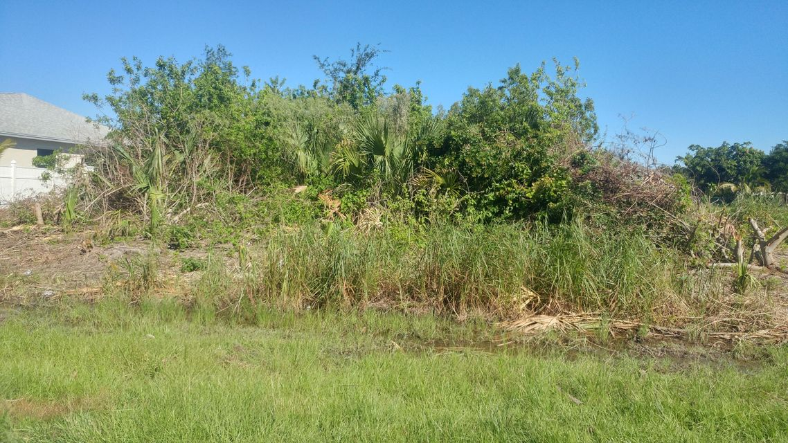 Land for Sale at 2325 SW Kent Circle 2325 SW Kent Circle Port St. Lucie, Florida 34953 United States