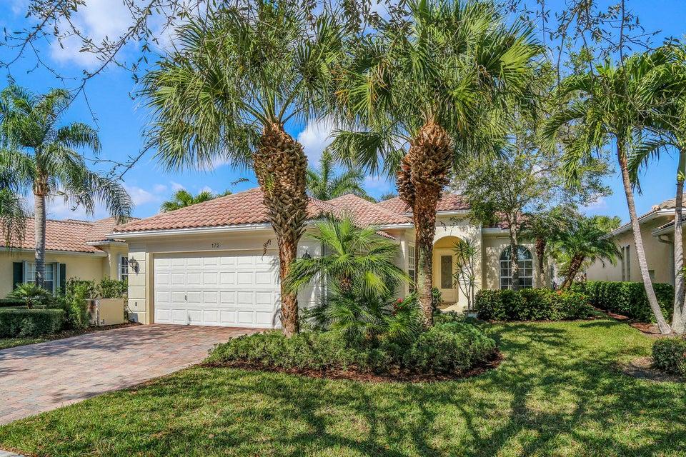 Rentals for Sale at 172 Euphrates Circle 172 Euphrates Circle Palm Beach Gardens, Florida 33410 United States