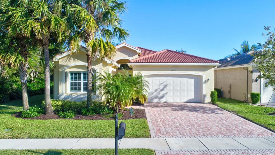 10000 Yellowfield Drive  Boynton Beach FL 33473
