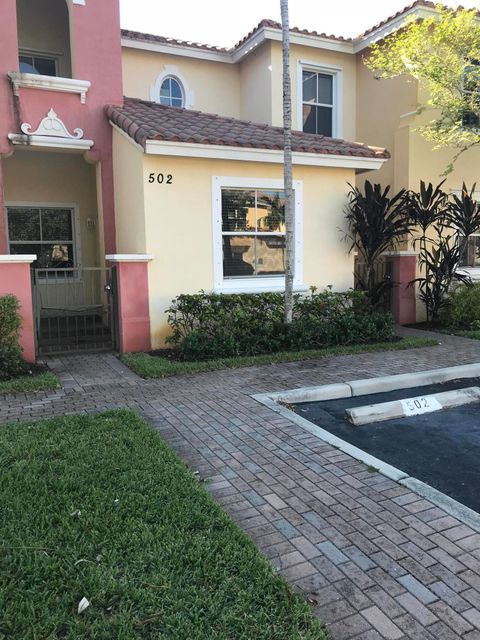 Co-op / Condo for Rent at 2923 Hope Valley Street 2923 Hope Valley Street West Palm Beach, Florida 33411 United States