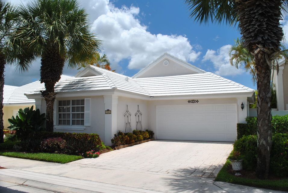 Single Family Home for Sale at 906 Dickens Place 906 Dickens Place West Palm Beach, Florida 33411 United States