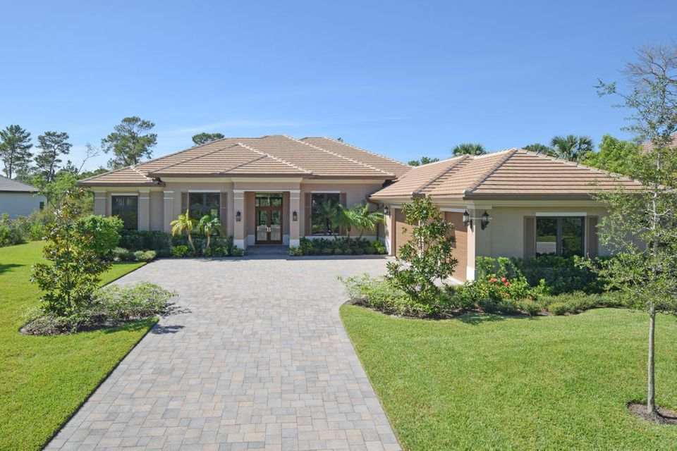 House for Sale at 10046 SE Sandpine Lane 10046 SE Sandpine Lane Hobe Sound, Florida 33455 United States