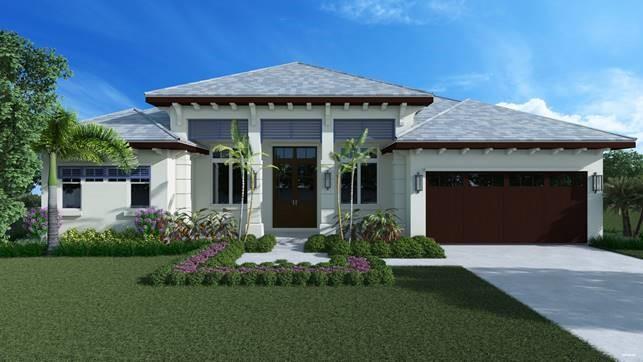 New Home for sale at 109 Caballo Lane in Jupiter