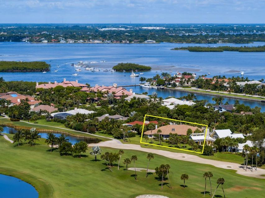 Einfamilienhaus für Verkauf beim 6640 SE South Marina Way 6640 SE South Marina Way Stuart, Florida 34996 Vereinigte Staaten