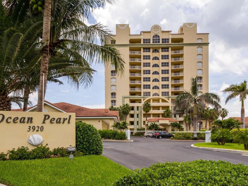 Co-op / Condo for Rent at 3920 N A1a 3920 N A1a Hutchinson Island, Florida 34949 United States
