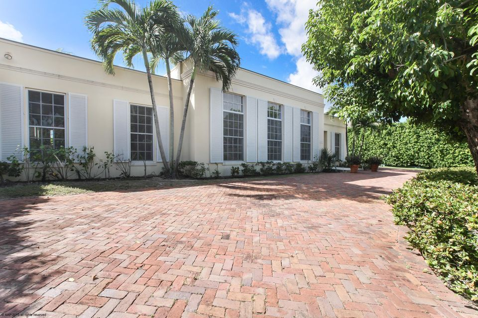 Single Family Home for Rent at 240 Sandpiper Drive 240 Sandpiper Drive Palm Beach, Florida 33480 United States