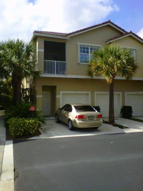 Residência urbana para Locação às 152 Village Boulevard 152 Village Boulevard Tequesta, Florida 33469 Estados Unidos