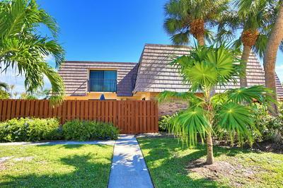 Villa pour l Vente à 125 Ocean Cove Drive 125 Ocean Cove Drive Jupiter, Florida 33477 États-Unis