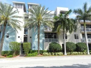 Cooperativa / condomínio para Venda às 335 SE 6th Avenue 335 SE 6th Avenue Delray Beach, Florida 33483 Estados Unidos