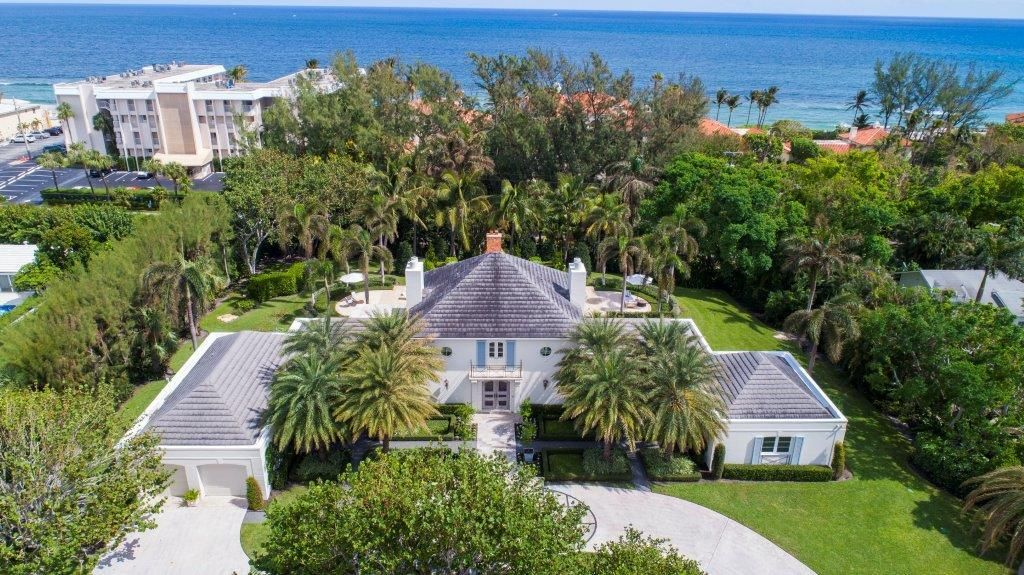 Home for sale in BERMUDA HEIGHTS Gulf Stream Florida