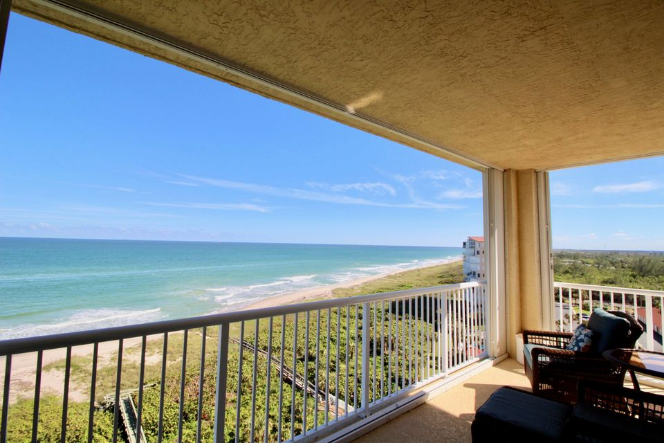 Condominium for Sale at 3920 N Highway A1a # 904 Hutchinson Island, Florida 34949 United States