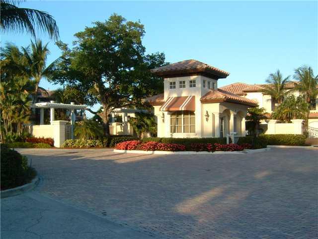 تاون هاوس للـ Rent في 63 Marina Gardens Drive 63 Marina Gardens Drive Palm Beach Gardens, Florida 33410 United States