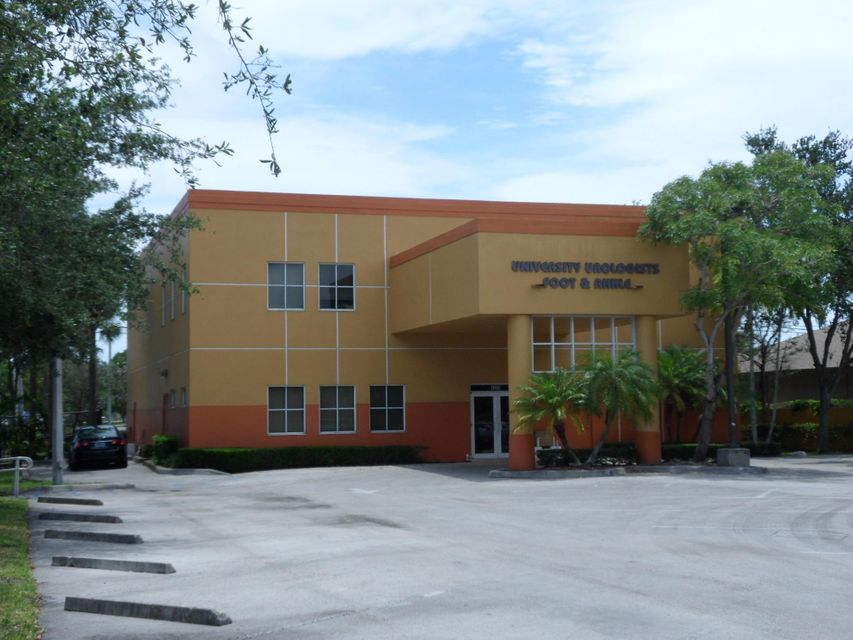 Offices for Rent at 4889 S Congress Avenue 4889 S Congress Avenue Lake Worth, Florida 33461 United States