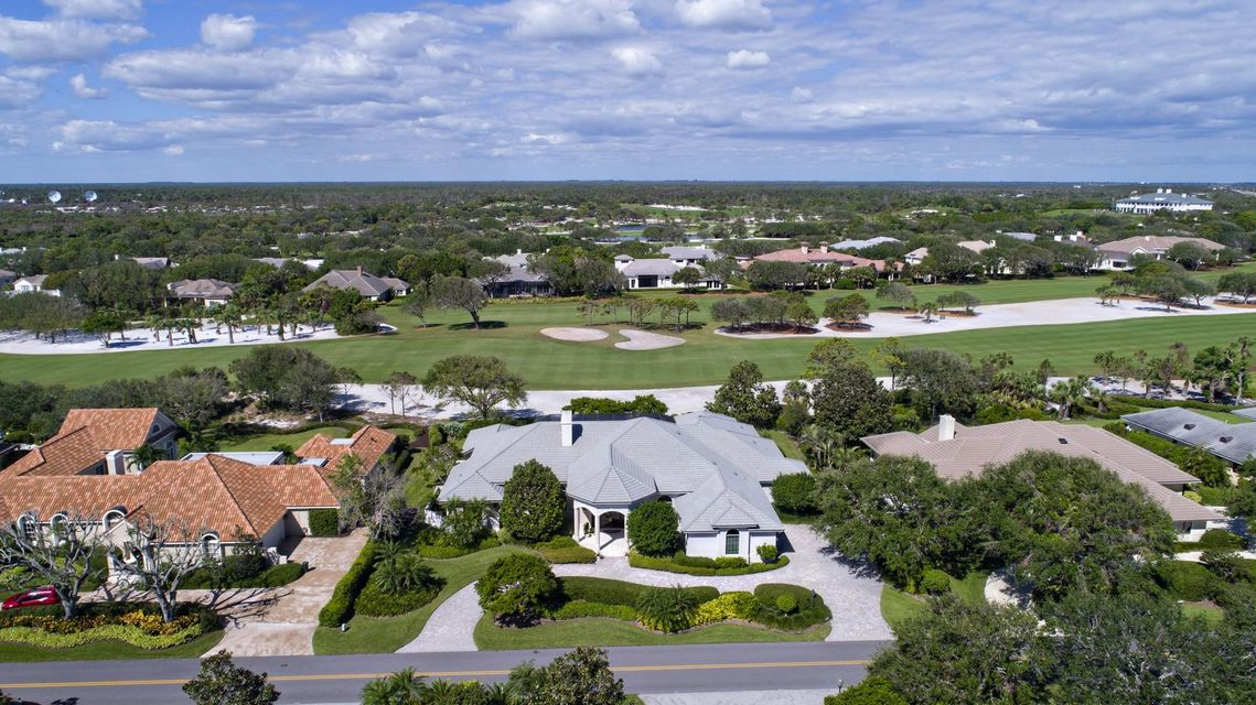 Single Family Home for Sale at 18545 SE Village Circle 18545 SE Village Circle Tequesta, Florida 33469 United States