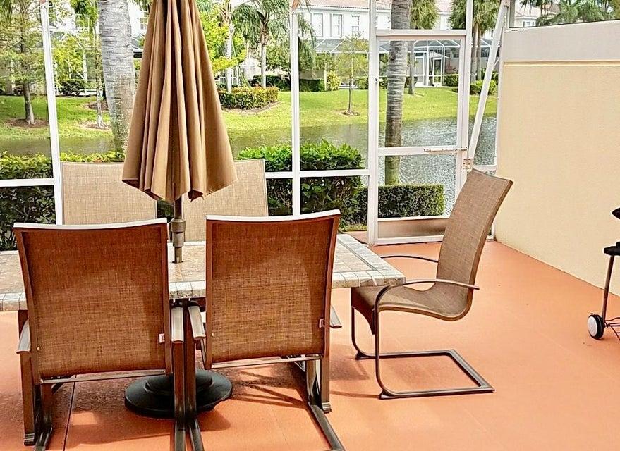 Additional photo for property listing at 154 Santa Barbara Way 154 Santa Barbara Way Palm Beach Gardens, Florida 33410 Vereinigte Staaten