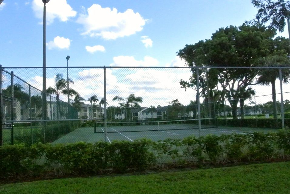 1106 Green Pine Boulevard Unit D2 West Palm Beach, FL 33409 - MLS #: RX-10370184