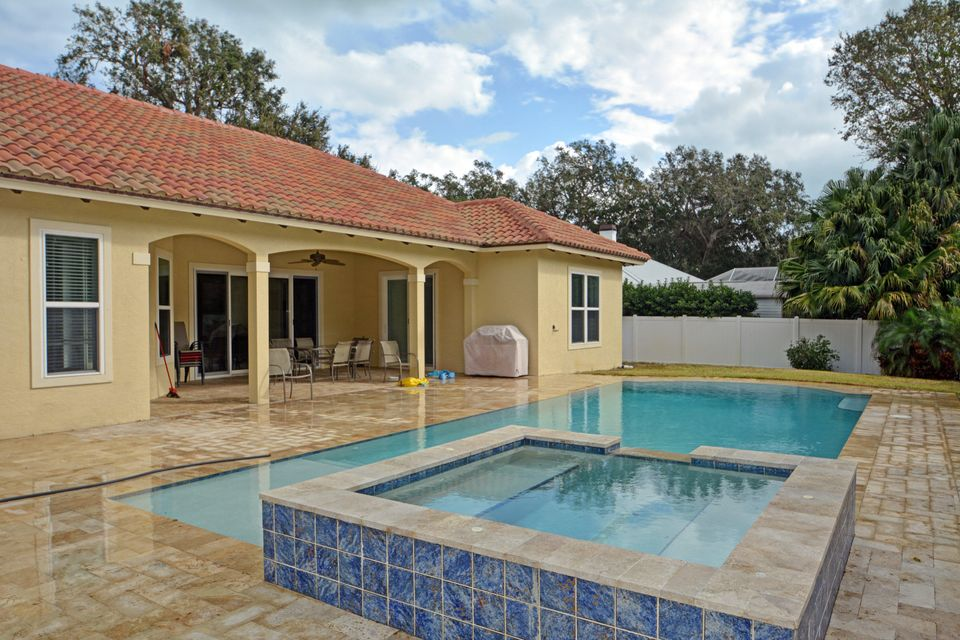 Additional photo for property listing at 506 Cypress Road 506 Cypress Road Vero Beach, Florida 32963 Estados Unidos