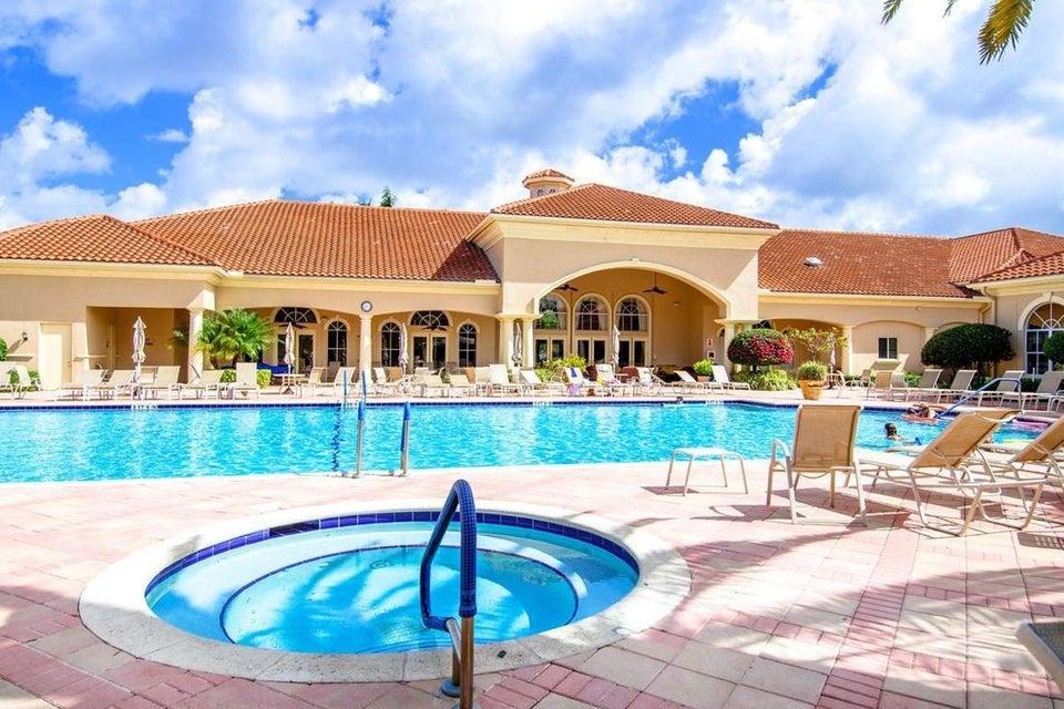 7055 Lombardy Street Boynton Beach, FL 33472 - MLS #: RX-10378524