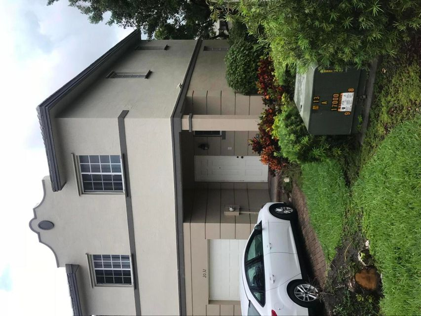 2031 Freeport Lane , Riviera Beach FL 33404 is listed for sale as MLS Listing RX-10378536 4 photos