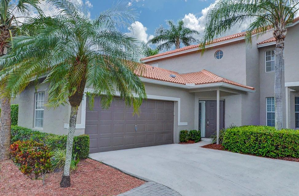 Townhouse for Rent at 20930 Via Jasmine 20930 Via Jasmine Boca Raton, Florida 33428 United States