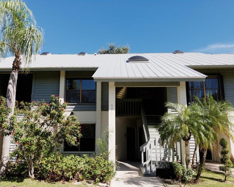 Condominium for Sale at 5280 SE Seascape Way # 102 5280 SE Seascape Way # 102 Stuart, Florida 34997 United States