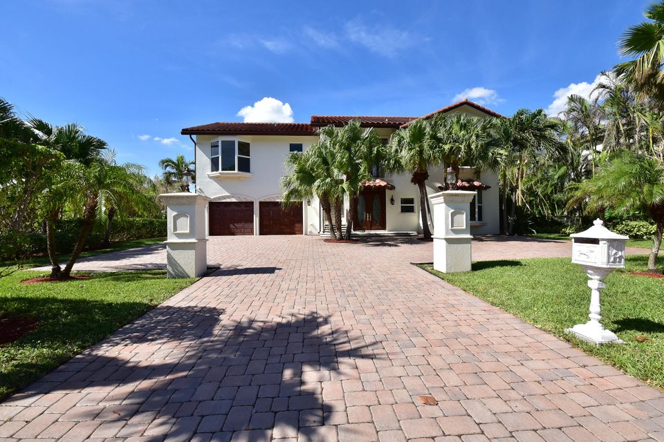 Einfamilienhaus für Verkauf beim 4108 S Ocean Boulevard 4108 S Ocean Boulevard Highland Beach, Florida 33487 Vereinigte Staaten