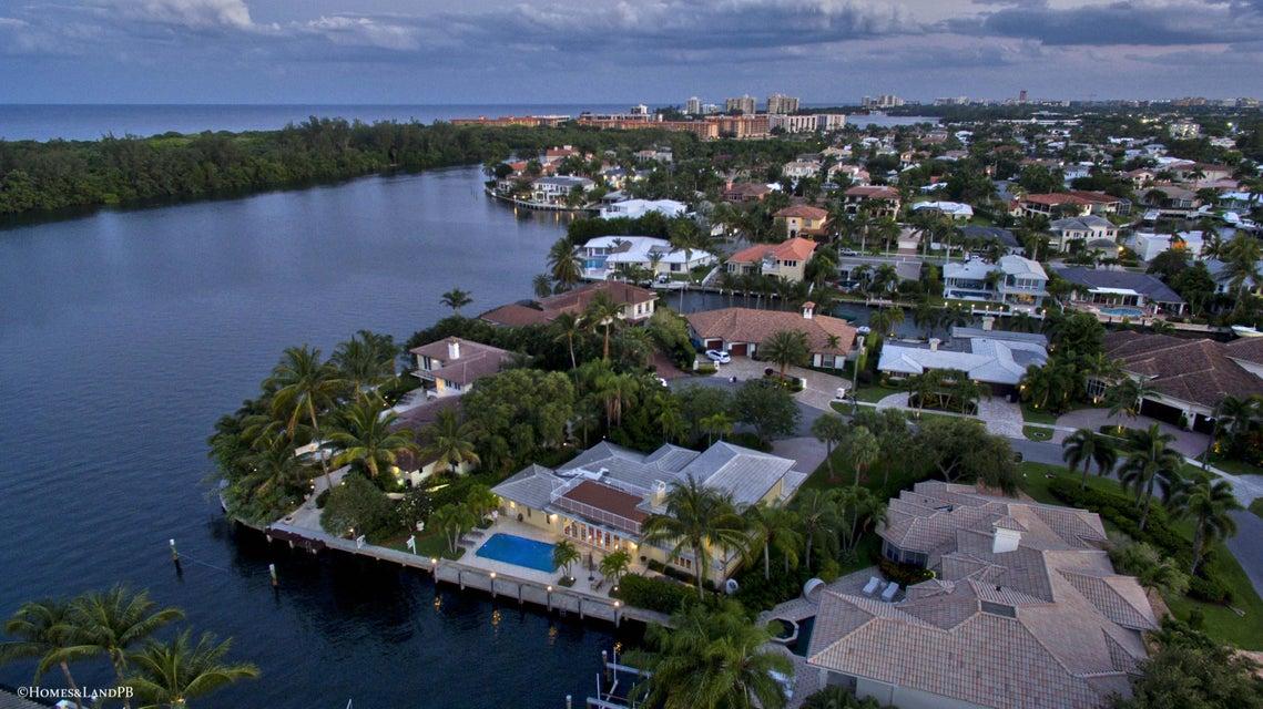 Casa Unifamiliar por un Venta en 765 NE 37th Street 765 NE 37th Street Boca Raton, Florida 33431 Estados Unidos
