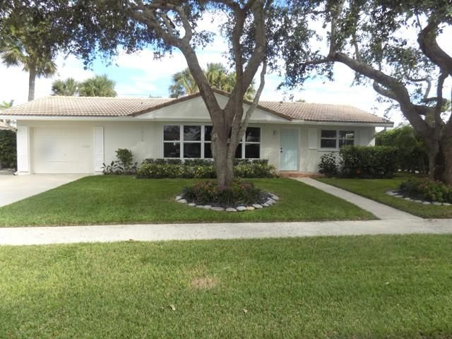 Rentals for Rent at 1026 SW 12th Terrace 1026 SW 12th Terrace Boca Raton, Florida 33486 United States