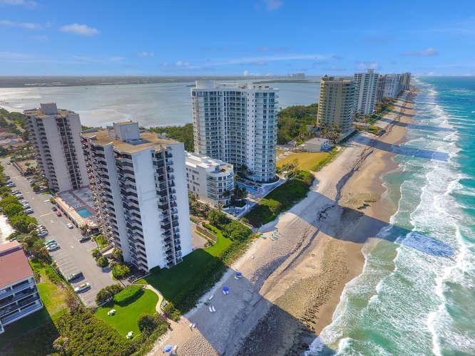 4200 N Ocean Drive 2-1602  Singer Island FL 33404