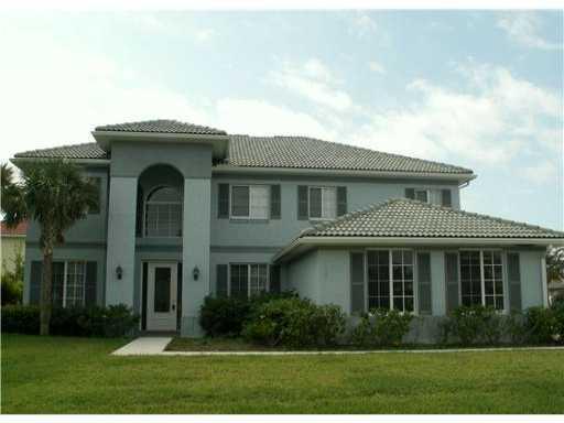 Single Family Home for Rent at 1039 N Egret Circle 1039 N Egret Circle Jupiter, Florida 33458 United States