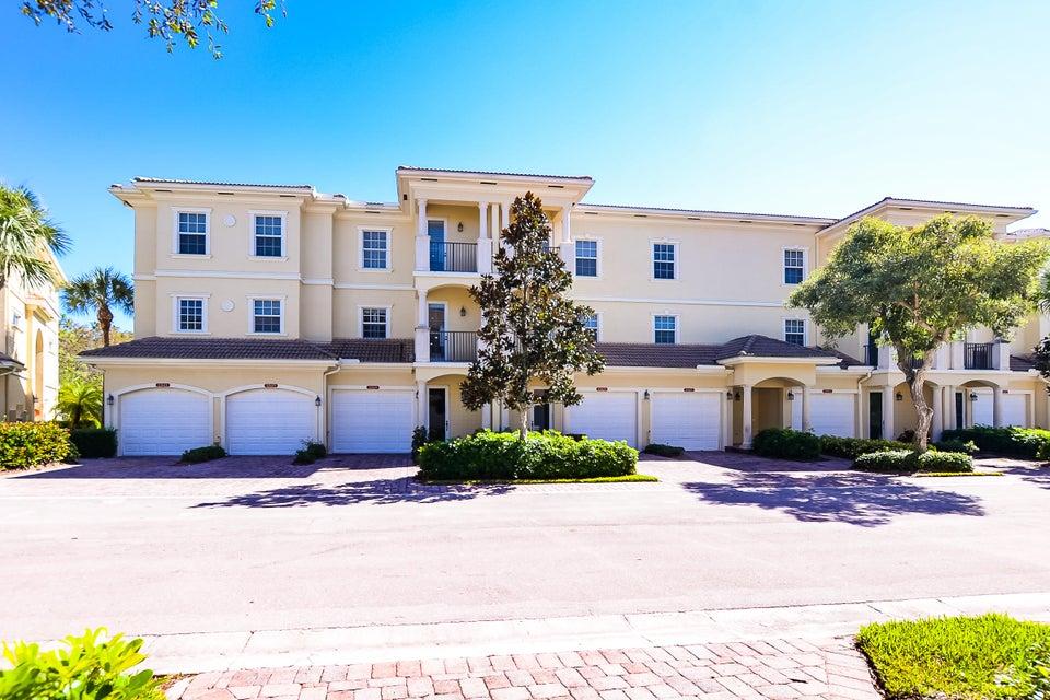 Konsum / Eigentumswohnung für Verkauf beim 12619 SE Old Cypress Drive 12619 SE Old Cypress Drive Hobe Sound, Florida 33455 Vereinigte Staaten