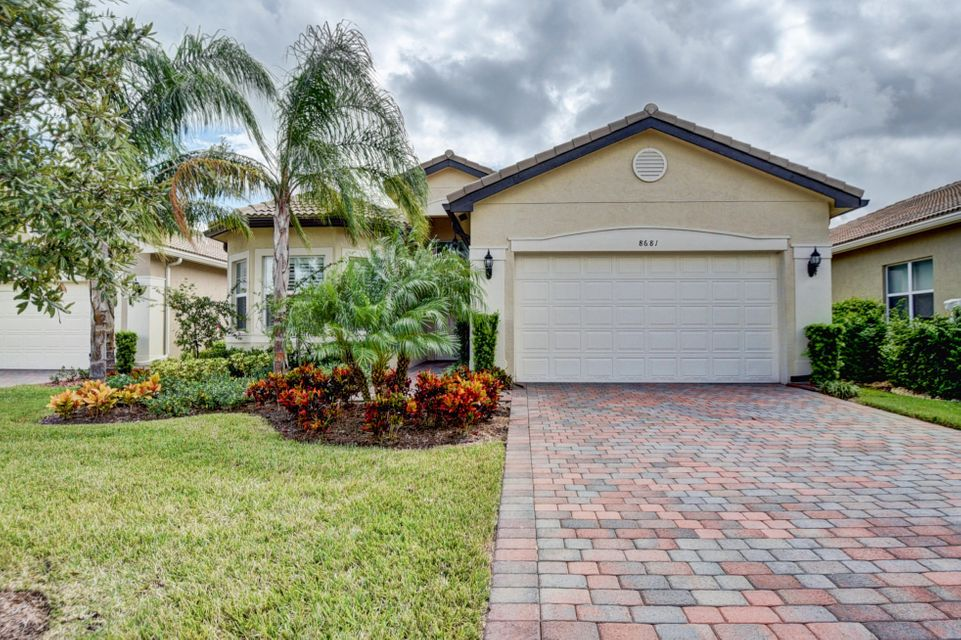 8681 Sunbeam Mountain Terrace  Boynton Beach FL 33473