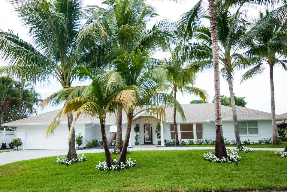 Einfamilienhaus für Verkauf beim 120 River Drive 120 River Drive Tequesta, Florida 33469 Vereinigte Staaten