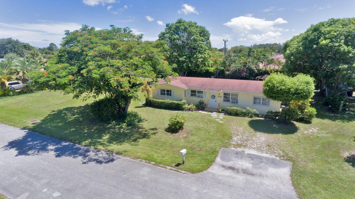 Einfamilienhaus für Verkauf beim 5224 Conklin Drive 5224 Conklin Drive Delray Beach, Florida 33484 Vereinigte Staaten