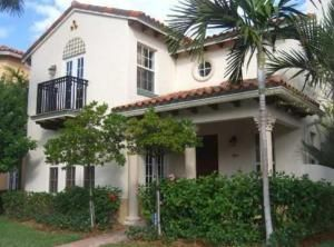 Townhouse for Rent at 785 Estuary Way 785 Estuary Way Delray Beach, Florida 33483 United States