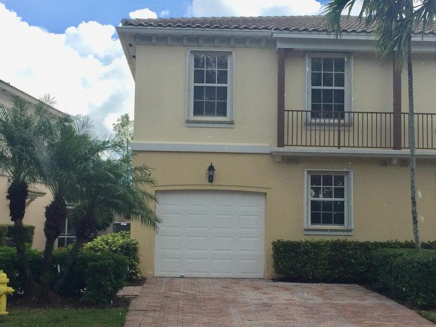 Stadthaus für Mieten beim 154 Santa Barbara Way 154 Santa Barbara Way Palm Beach Gardens, Florida 33410 Vereinigte Staaten