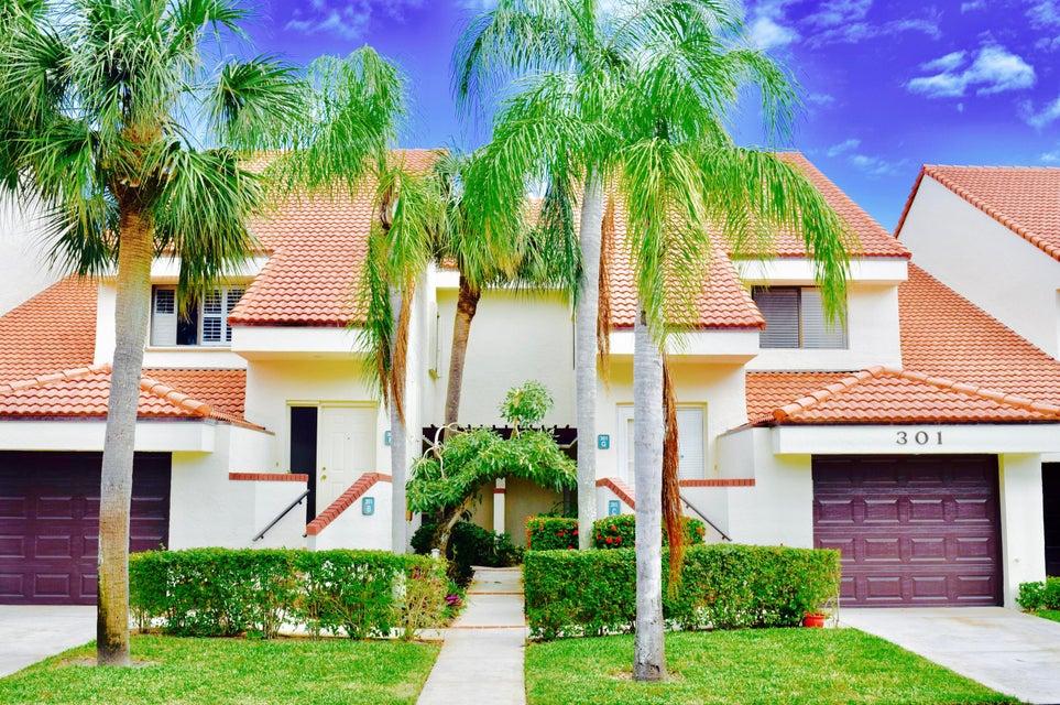 Coopérative / Condo pour l à louer à 301 Sea Oats Drive 301 Sea Oats Drive Juno Beach, Florida 33408 États-Unis