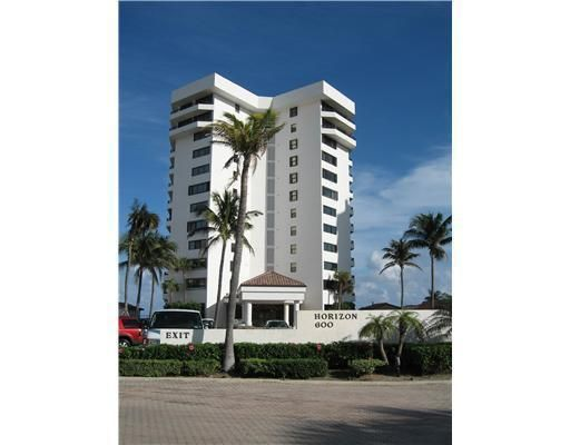 Co-op / Condo for Sale at 600 Ocean Drive 600 Ocean Drive Juno Beach, Florida 33408 United States
