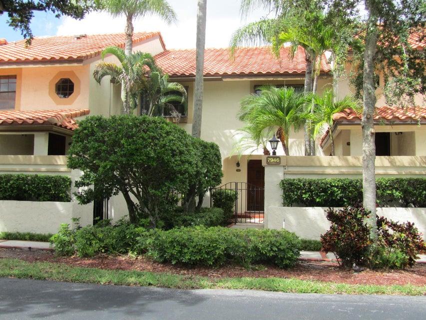 合作社 / 公寓 为 出租 在 7946 La Mirada Drive 7946 La Mirada Drive 博卡拉顿, 佛罗里达州 33433 美国