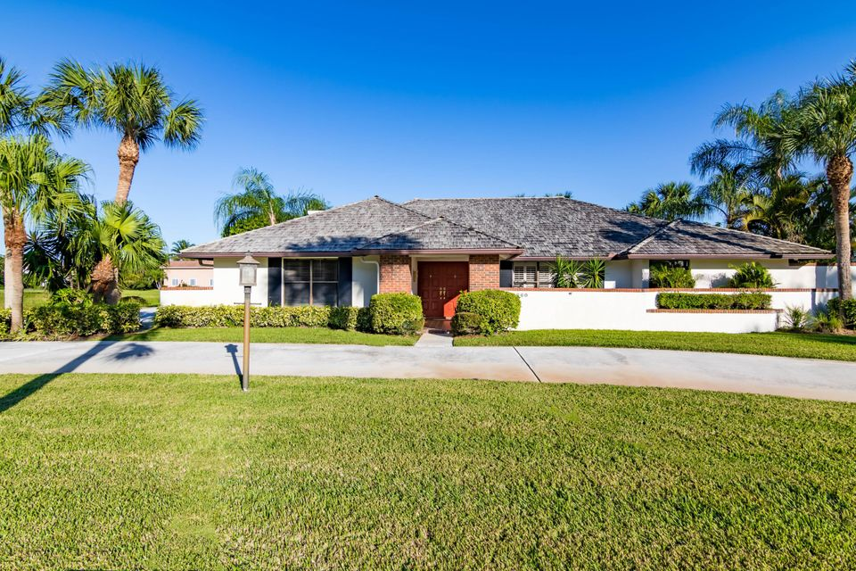 Home for sale in Wellington Aero Club Wellington Florida
