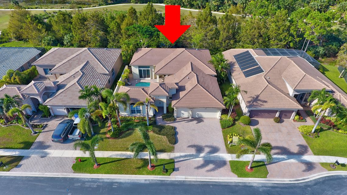 Single Family Home for Sale at 1851 Waldorf Drive S 1851 Waldorf Drive S Royal Palm Beach, Florida 33411 United States